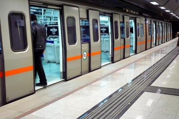 Συναγερμός στο Μετρό της Αθήνας!