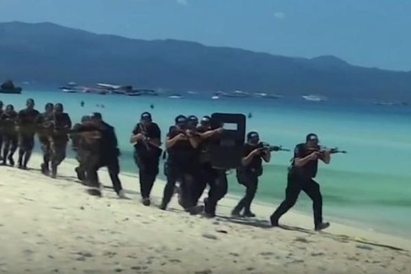 Κι όμως αυτό είναι το πιο μολυσμένο νησί! - Ακόμα και η αστυνομία απαγορεύει στους τουρίστες να το επισκέπτονται! (Video)