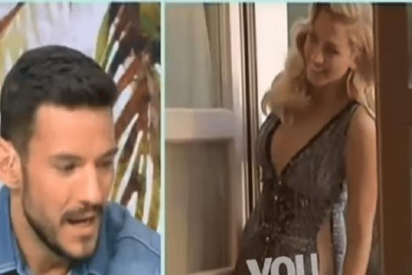 Πρω1νό: Ο Κώστας Τσουρός «κατακεραυνώνει» την Κωνσταντίνα Σπυροπούλου! - «Ας κάνει ό,τι θέλει στο κρεβάτι της... » (Video)