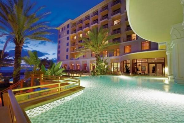 Διακοπές ύπνου: 4 ξενοδοχεία που θα σας κάνουν να φτάσετε σε… Νιρβάνα!