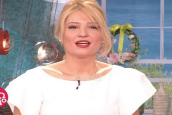 Αδιανόητο! Ο Πρόδρομος από το Big Brother έστειλε μήνυμα στη Φαίη Σκορδά! Πώς αντέδρασε η παρουσιάστρια;