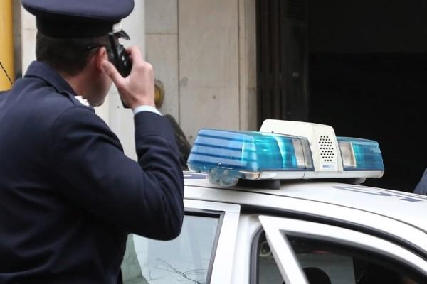 Ένοπλη ληστεία σε πρατήριο υγρών καυσίμων στα Πατήσια