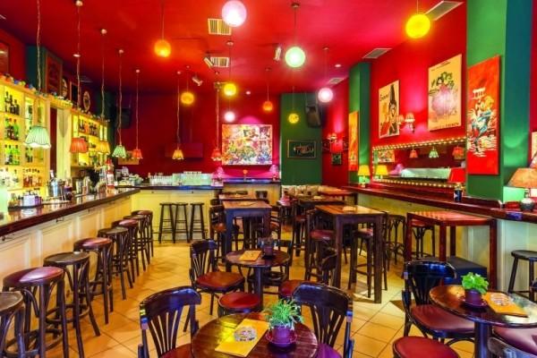 Athens food & drink alternative hotspots