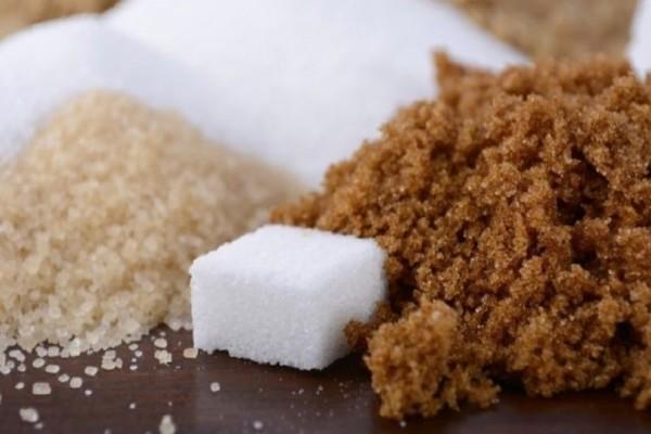 Ζάχαρη: 3 μύθοι που πρέπει να σταματήσεις να πιστεύεις!