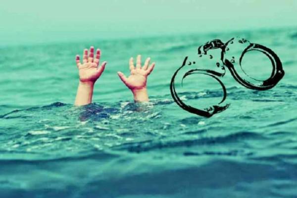 Ραγίζει καρδιές η μητέρα της 4χρονης που πνίγηκε στην πισίνα: Εγώ φταίω, δεν την πρόλαβα!