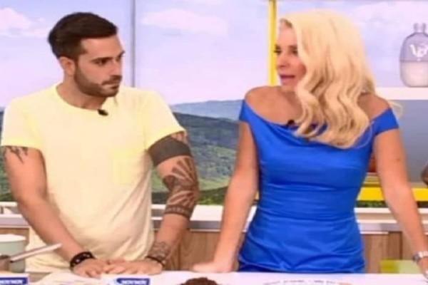 Γιώργος Τσούλης: Το νέο τηλεοπτικό βήμα μετά τη συνεργασία του με την Ελένη Μενεγάκη!