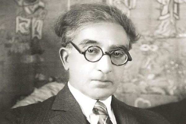 Σαν σήμερα στις 29 Απριλίου το 1933 πέθανε ο Κωνσταντίνος Καβάφης!