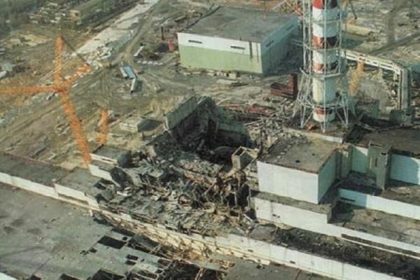 Σαν σήμερα στις 26 Απριλίου το 1986 έγινε τo πυρηνικό ατύχημα του Τσέρνομπιλ!