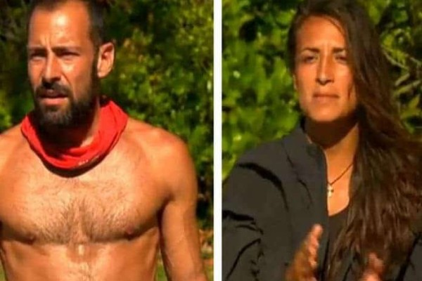 Survivor - Παρασκήνιο: Σε μπελάδες έβαλε την Σαλταφερίδου ο Σώζων! Η παραβίαση των κανόνων, το βέτο της παραγωγής και η