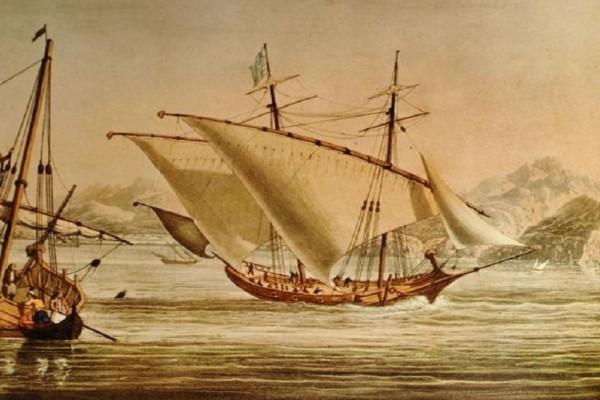 Σαν σήμερα στις 11 Απριλίου το 1821 έγινε το Σπετσιώτικο ρεσάλτο στη Μήλο!