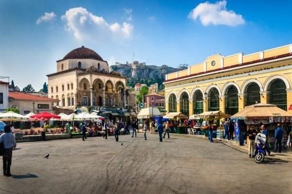 Αθήνα: 10+1 πράγματα που δε γνωρίζεις οτι μπορείς να κάνεις! Αποκλείεται να τα έχεις δοκιμάσει!