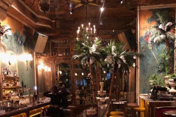 Το νεοσύστατο bar που έκανε την Αθήνα... αποικία του Παναμά!