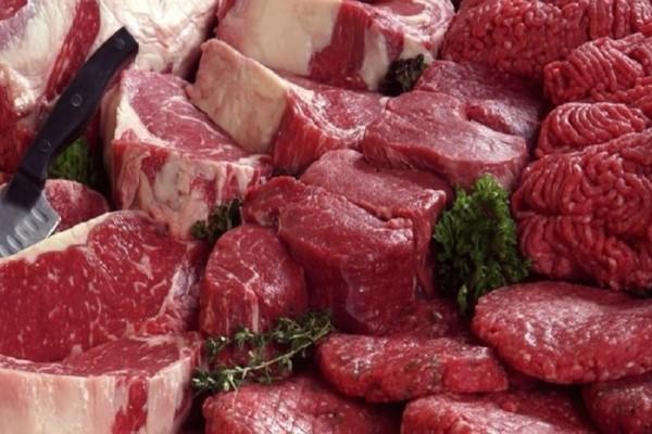 Πειραιάς: Δεσμεύτηκαν πάνω από 50 κιλά ακατάλληλου κρέατος!