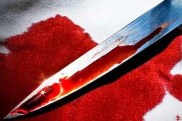 Οικογενειακή τραγωδία: Γιος μαχαίρωσε πατέρα 7 φορές - Ποια ήταν η αιτία του φονικού!