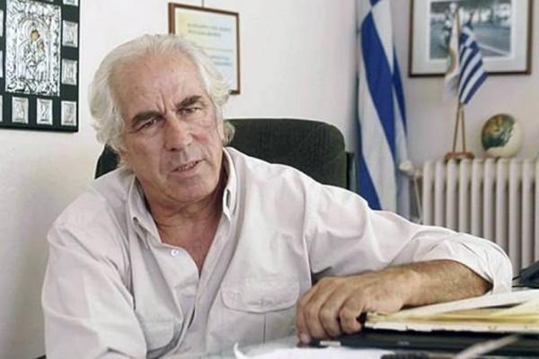 Συνελήφθη ο έκπτωτος δήμαρχος Ζαχάρως, Πανταζής Χρονόπουλος!