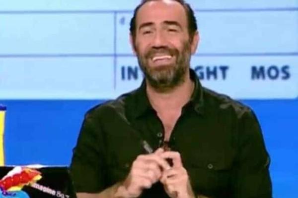 Ράδιο Αρβύλα: Το ξεκαρδιστικό βίντεο και τα σχόλια για τον χωρισμό Μενεγάκη-Λάτσιου! (video)