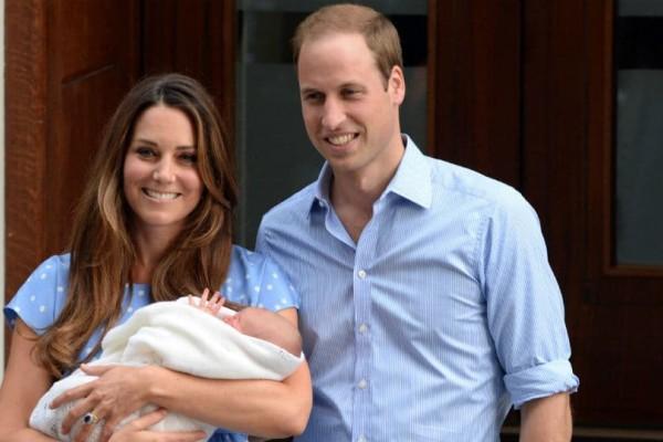 Πως θα ονομαστεί το νέο μέλος της βασιλικής οικογένειας;