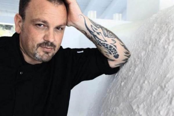 MasterChef: Ο Δημήτρης Σκαρμούτσος αποκάλυψε τον λόγο που δεν βρίσκεται στην κριτική επιτροπή!