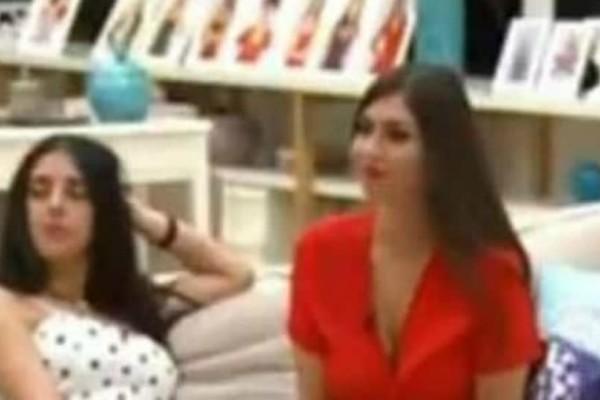 Power of Love: Η Τζούλια εξηγεί στον Αντρέα γιατί τον ψήφισε στον Gala! Δείτε την αντίδραση του...  (video)
