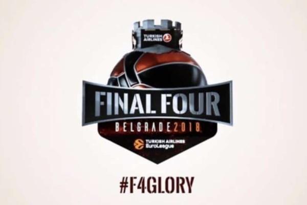 Euroleague: Αυτά είναι τα ζευγάρια του Final Four!