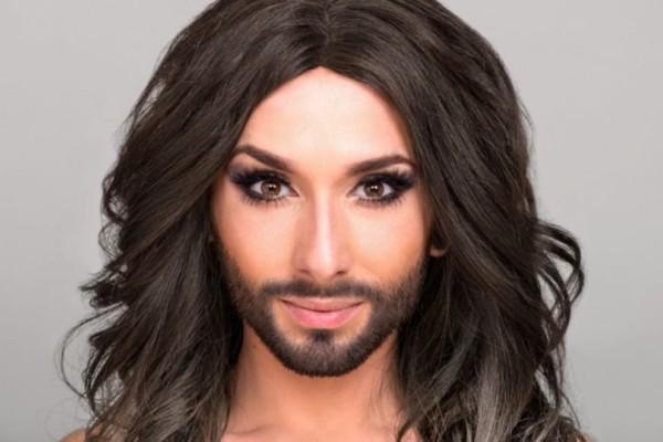 Είδηση - σοκ: Φορέας του HIV η Κοντσίτα!