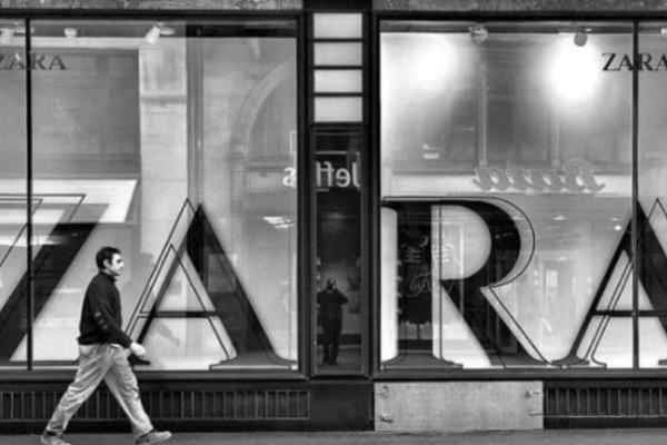 Shop it! Αυτή είναι η οικονομική φούστα από τα Zara που δεν πρέπει να λείπει από την γκαρνταρόμπα σου!