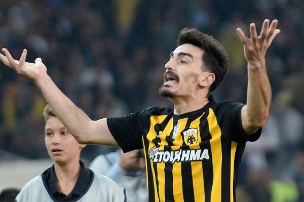 Κύπελλο Ελλάδος: Με γκολάρα στο 95 στον τελικό η ΑΕΚ!