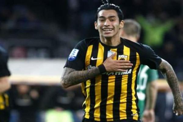 Super League: «Αγκαλιά» με το πρωτάθλημα η ΑΕΚ, 3-0 τον Παναθηναϊκό