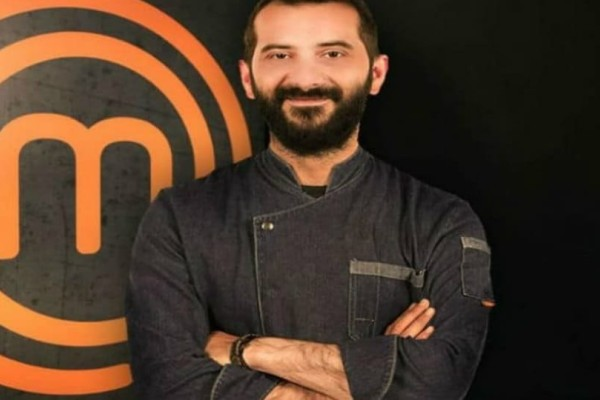 MasterChef: Ο Λεωνίδας Κουτσόπουλος «ξαναχτυπά»! Το ξεκαρδιστικό βίντεο και τα κλαρίνα!