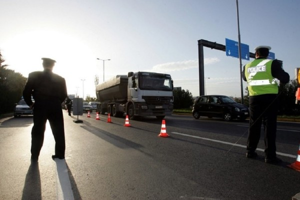 Οδηγοί δώστε βάση: Έρχονται κυκλοφοριακές ρυθμίσεις στην Εγνατία Οδό!