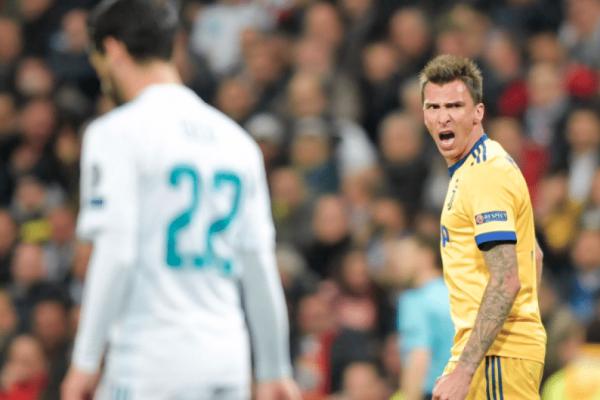 Champions League: Άγγιξε το θαύμα η Γιούβε, η Ρεάλ την πρόκριση!
