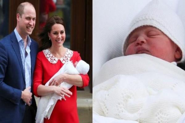 Γιατί βγήκε από το μαιευτήριο μόλις 7 ώρες μετά τη γέννα η Κέιτ Μίντλετον;