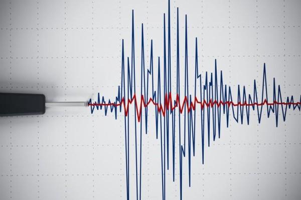 Σεισμός στην Λήμνο!