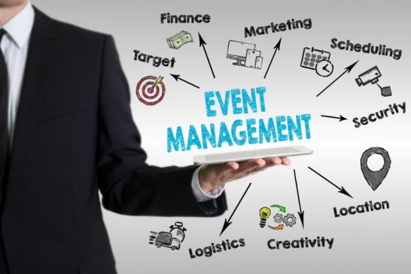 Event management σε ξενοδοχεία & εστιατόρια από το Etoile!