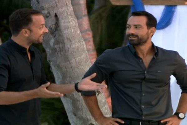 Survivor: Ο Γιώργος Λιανός απαντάει πρώτη φορά για την κόντρα με τον Σάκη Τανιμανίδη!