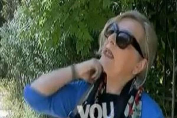 Συγκλονίζει η 25χρονη οδοντίατρος που πάλεψε με το βιαστή της στο Πεδίον του Άρεως! «Άντλησα δύναμη από τα βάθη της ψυχής μου»!