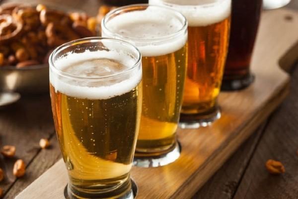 Έρευνα σοκ για το αλκοόλ: Κάθε έξτρα ποτό κρύβει κινδύνους για την υγεία!