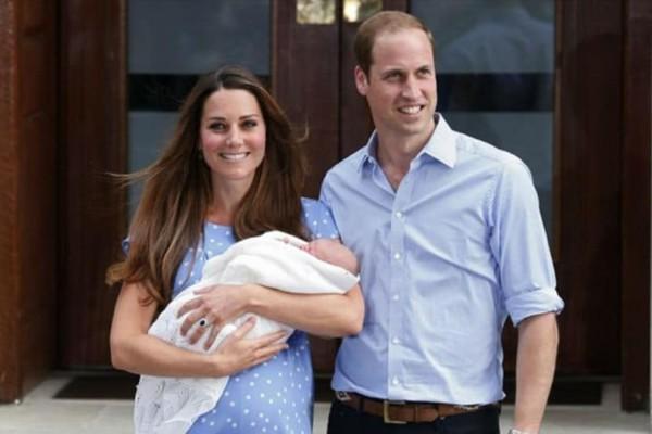 Γιατί ο Ούιλιαμ και η Κέιτ έβγαλαν το μωρό τους Λούις: Η ιστορία πίσω από το όνομα του νεαρού πρίγκιπα!