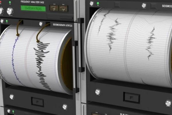 Σεισμός 6,5 Ρίχτερ στην Παπούα Νέα Γουινέα!