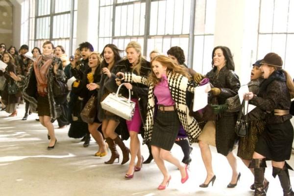 Κορίτσια δώστε βάση: Αυτά τα σημάδια δείχνουν πως είστε εθισμένες... στα ψώνια!