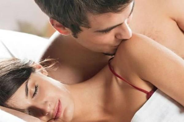 Όχι δεν μας αρέσει: 5 πράγματα που κάνουν οι άνδρες στο σ@ξ και νομίζουν ότι απολαμβάνουν οι γυναίκες!