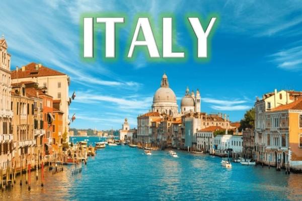 Αποκλείεται να το γνωρίζατε: Ποια είναι τελικά η σημασία της λέξης «Ιταλία»;