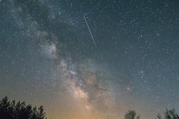 Το μοναδικό φαινόμενο που θα συμβεί στον ουρανό το βράδυ του Σαββάτου!