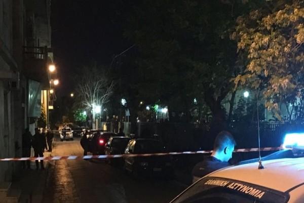 Η άγρια δολοφονία του 43χρονου στους Αγίους Αναργύρους! - Οι δράστες «φύτεψαν» στο σώμα του θύματος 8 σφαίρες