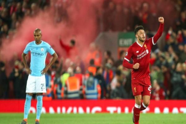 Champions League: Λίβερπουλ από τα παλιά, διέλυσε την Σίτι!