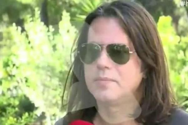 Δημήτρης Κοργιαλάς: Συγκλονίζει η εξομολόγησή του για το σοβαρό πρόβλημα υγείας του γιου του! (video)