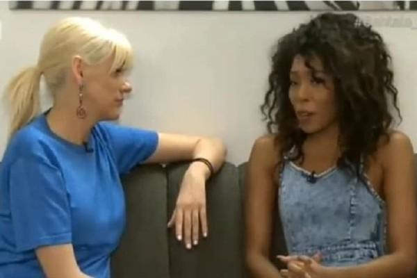 Courtney Parker: Μιλάει πρώτη φορά για τον χωρισμό με τον Χρήστο Μάστορα: «Ενοχλήθηκα όταν... » (Video)