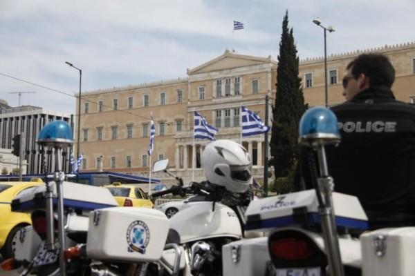 Ποιοι δρόμοι είναι κλειστοί στο κέντρο της Αθήνας;