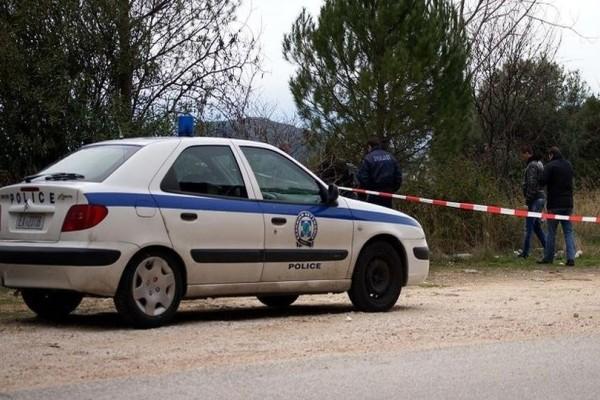 Φρικτό έγκλημα στην Ερέτρια: Κατέβηκε από Θεσσαλονίκη και σκότωσε τον αδελφό του!