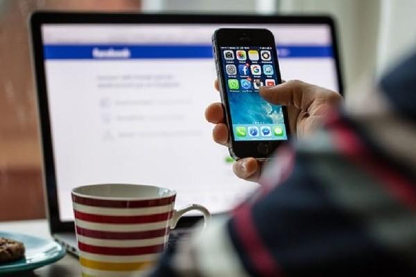 Facebook: Οσο πιο μουντός ο καιρός τόσο πιο... «συννεφιασμένες» οι αναρτήσεις!